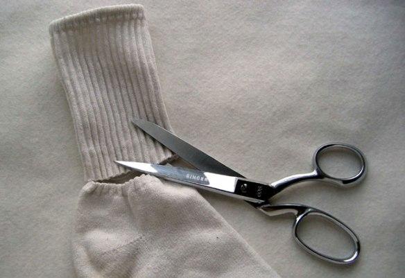 cut-sock