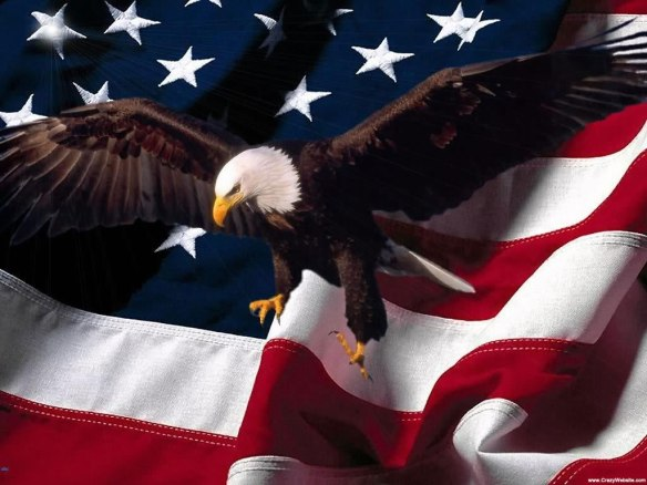 Eagle-and-American-flag1