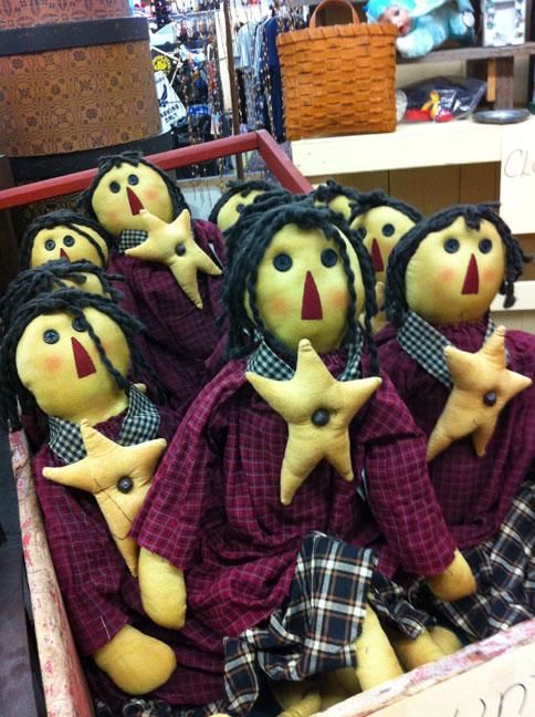 18-dolls