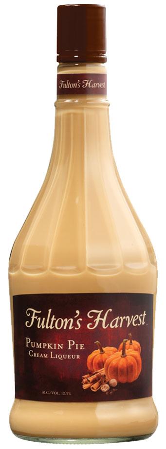 Fultons-Harvest-pumpkin-liqueur
