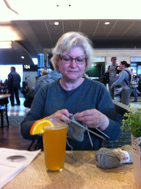 airport knitting.jpg