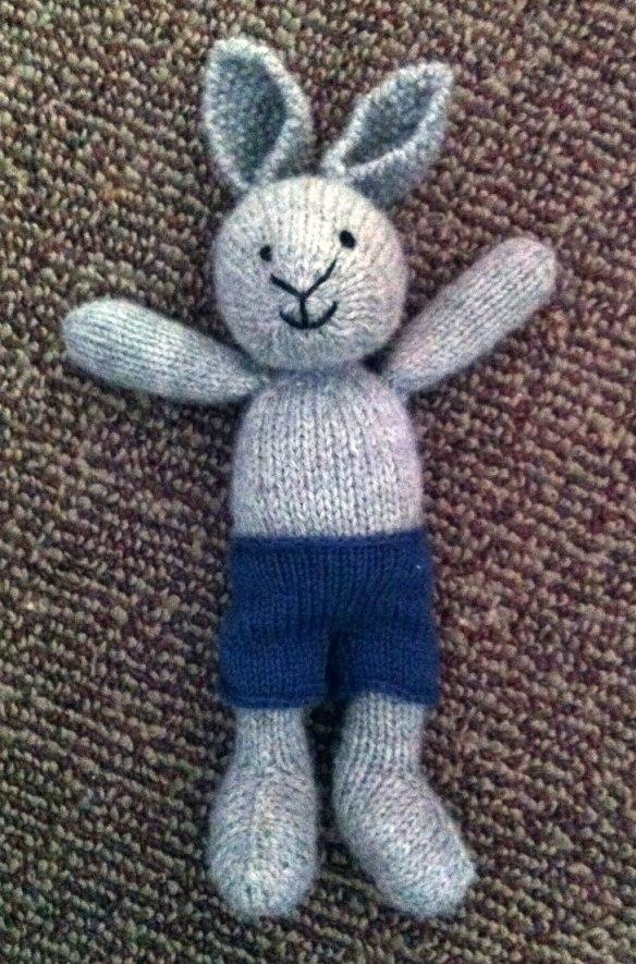 Lennons-bunny