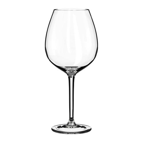 Hederlig wine glass from IKEA
