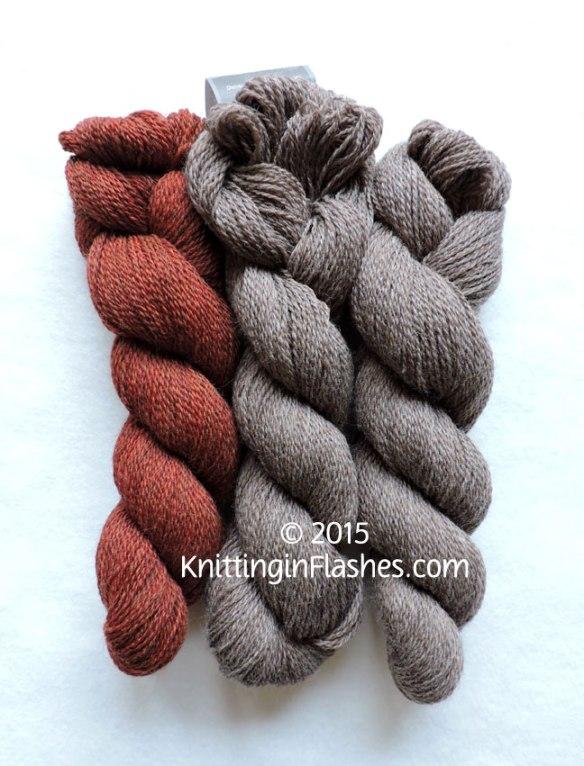 003-Yarn