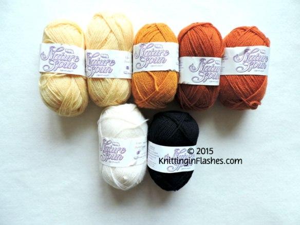 004-Yarn