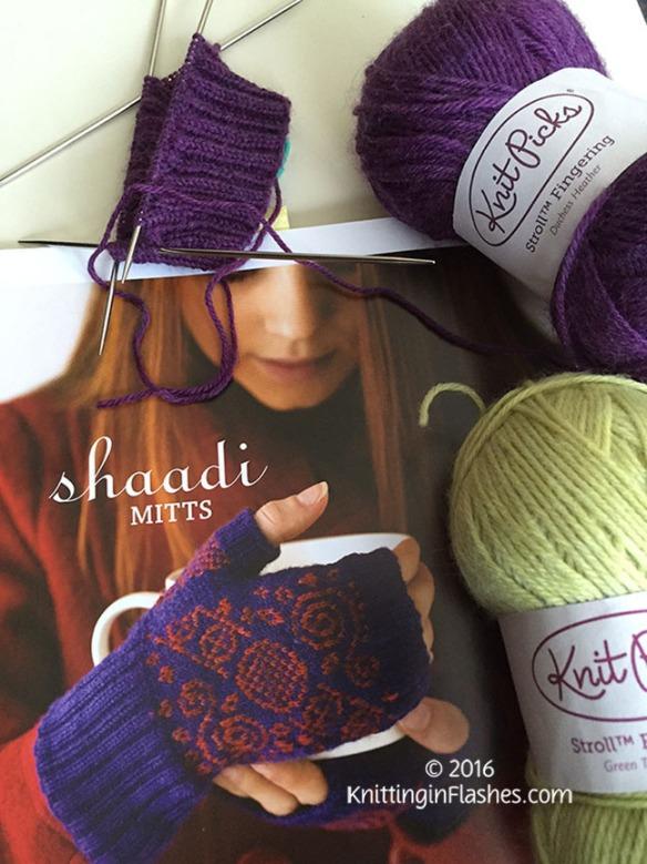 Shaadi-mitts