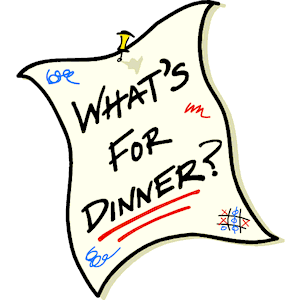 what-s-for-dinner-clipart