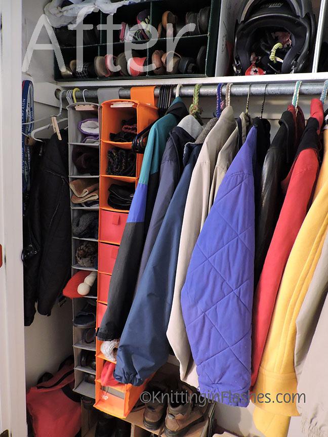 009 Closet